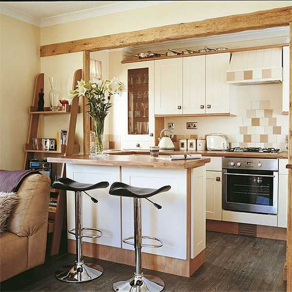 33 Kitchen Islands And Peninsulas With Dining Area Making Kitchen Design  More Functional