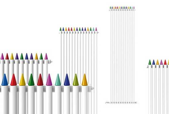 color pencils room heaters