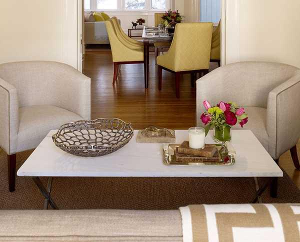 Jute Interior Decorating Ideas From Alison Davin Creating Stylish Retreats  In Eco Style