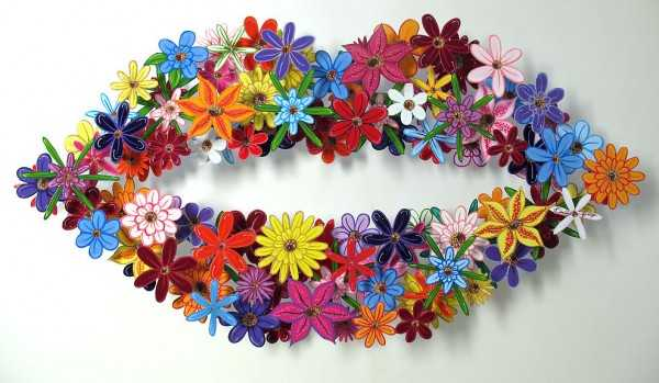 Colorful Wall Decorations And Polymer Clay Craft Inspirations From