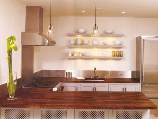 Modern Kitchen Design Trends 2012, Redesigning Kitchen Interiors
