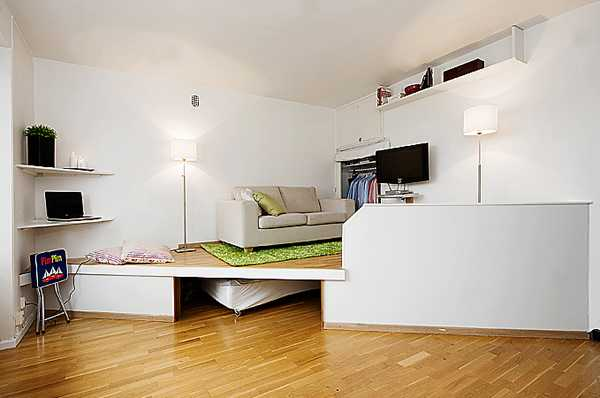 40 Space Saving Bedroom Ideas To Maximize Space In Small Rooms Simple Bedroom Space Saving Ideas