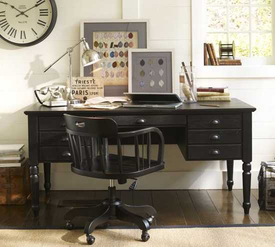15 Modern Home Office Ideas: 15 Small Home Office Design Ideas Adding Functionality To