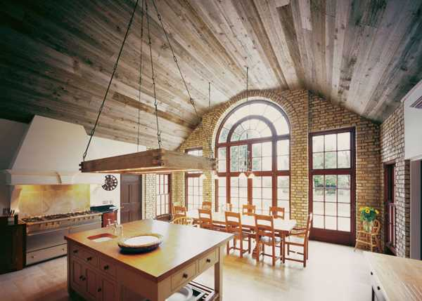Marvelous Handcrafted Solid Wood Floor Wooden Walls And Ceiling Designs