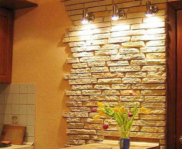 20 Ideas To Use Modern Stone Tiles And Enrich Your Home Decorating With Fabulous Textures