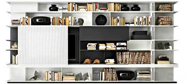 Modern Storage Furniture Contemporary