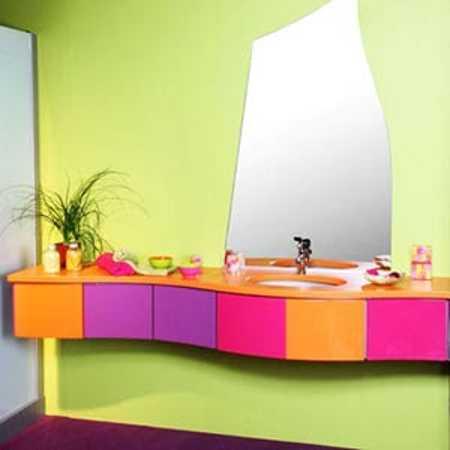 Terracotta Orange Colors And Matching Interior Design