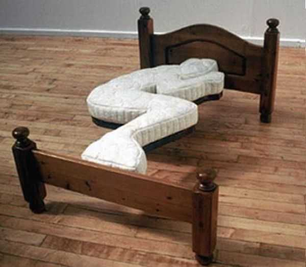 unusual bedroom furniture