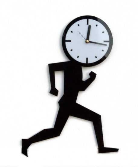 Unique Modern Wall Clocks Adding Time Appreciation Designs ...