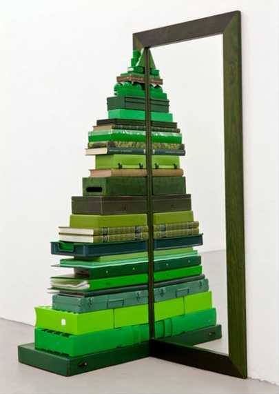 Interesting And Unusual Christmas Trees