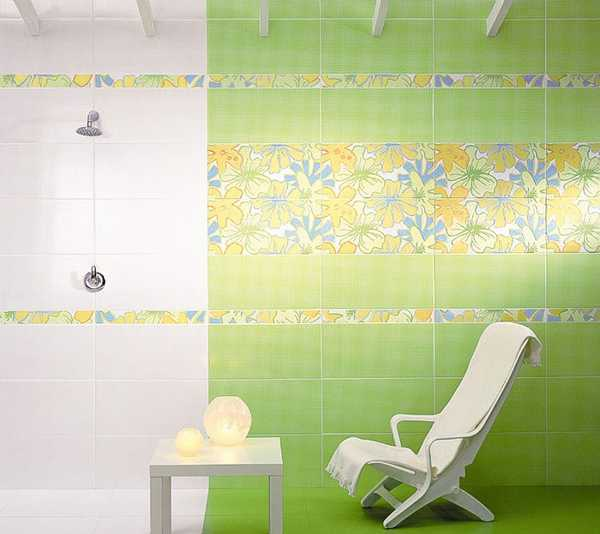 35 Modern Interior Design Ideas Creatively Using Ceramic Tiles for ...