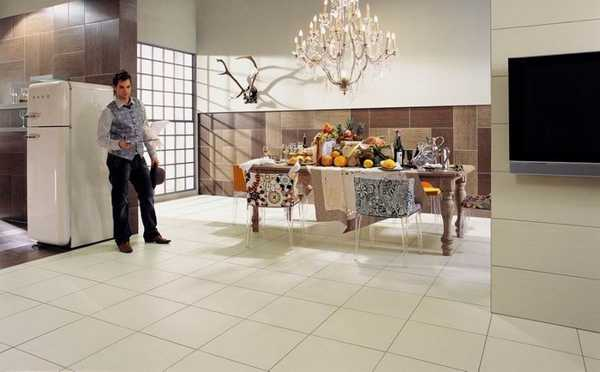 35 Modern Interior Design Ideas Creatively Using Ceramic ...