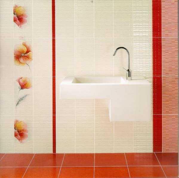 35 Modern Interior Design Ideas Creatively Using Ceramic