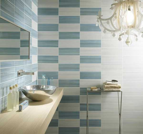 35 Modern Interior Design Ideas Creatively Using Ceramic Tiles For Home Decorating
