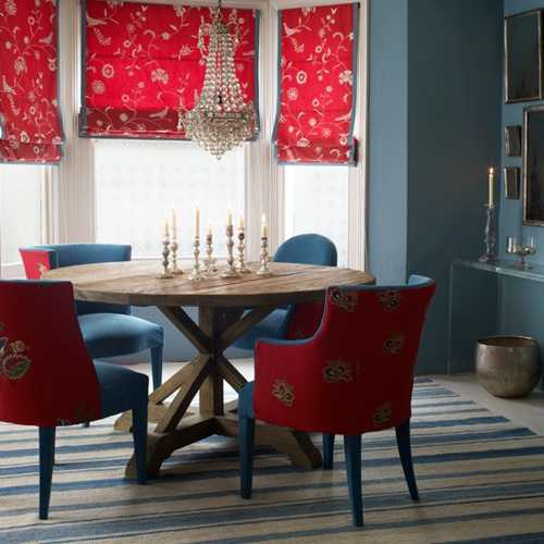 The Number 4 Is Ociated With In Chinese Culture A Table For 6 People Are Ideal Dining Room Decorating And Good Feng Shui
