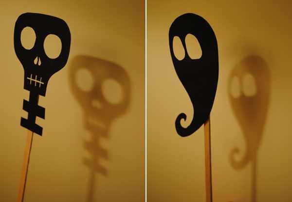 20 Halloween Decorating Ideas, Handmade Halloween Decorations