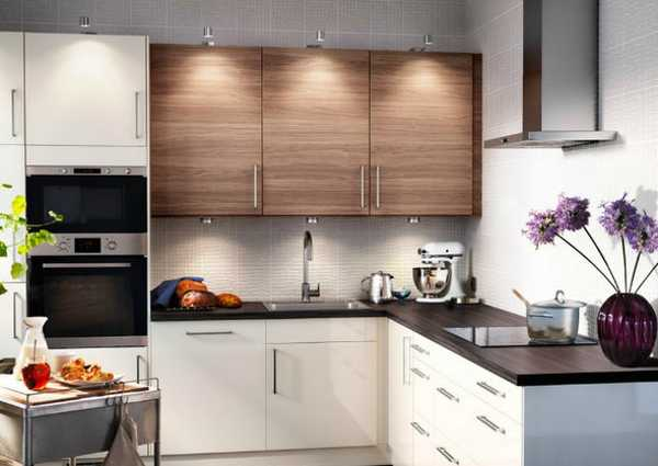 Modern Small Kitchen Designs 2012 | Modern Kitchen Design Ideas And Small Kitchen Color Trends 2013