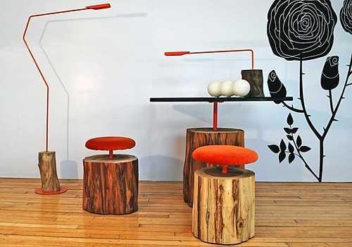 Handmade Wood Furniture Design Ideas And Inspirations