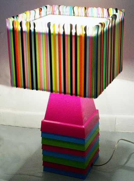 Simple Lamp Shade Designs
