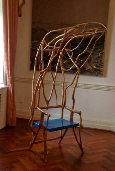 handmade furniture design idea