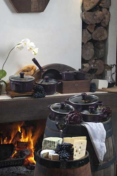 Unique Ceramic Tableware And Cookware From Brazil Eco