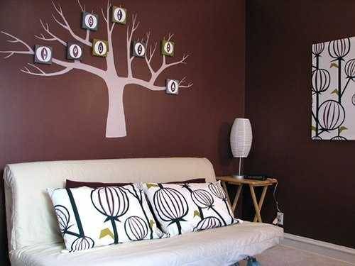 Natural Ropes, Clothespins, Wooden Boxes, Metal Wire, Old Wallpaper, Fabric  Pieces, And Photographs Are Ideal For Creating Unique Home Decorations.