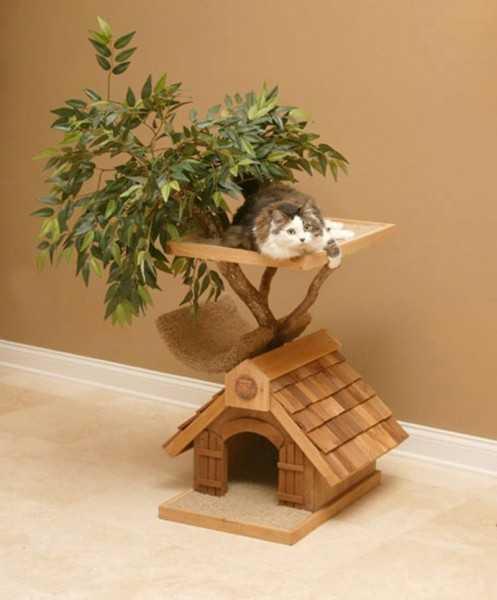 33 Modern Cat and Dog Beds, Creative Pet Furniture Design ... - photo#5
