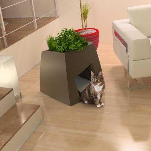 33 Modern Cat And Dog Beds Creative Pet Furniture Design