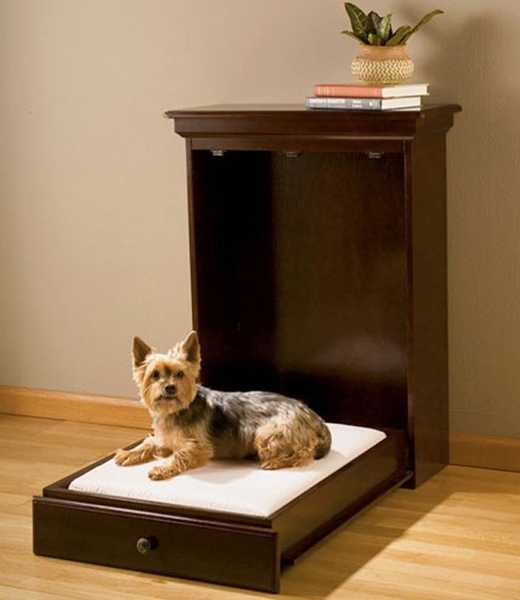 33 modern cat and dog beds creative pet furniture design - Contemporary cat furniture ideas ...