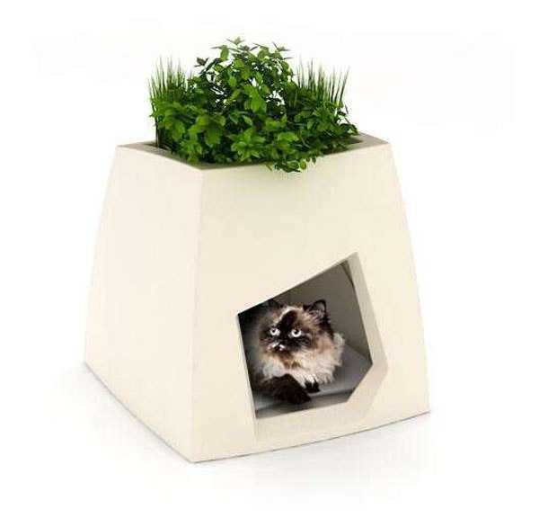 33 Modern Cat and Dog Beds, Creative Pet Furniture Design ... - photo#4