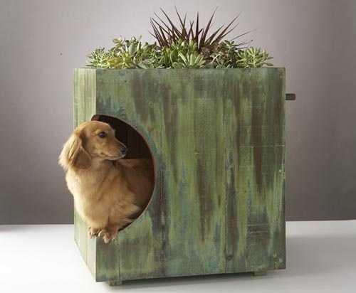 33 Modern Cat and Dog Beds, Creative Pet Furniture Design ... - photo#10