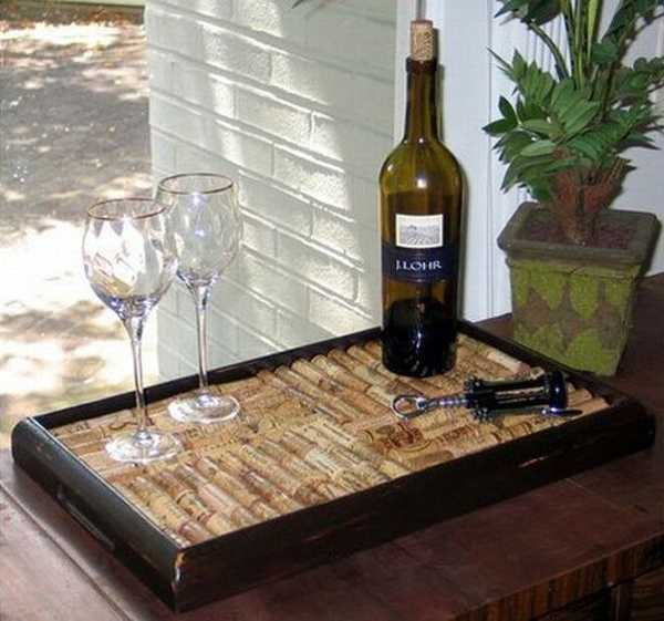 20 Creative Ideas For Interior Decorating With Wine Bottle