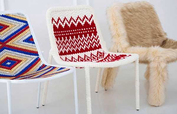 chair makeover with upholstery fabrics
