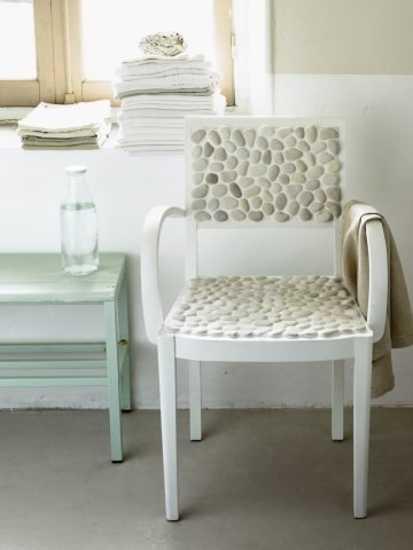 33 Interior Decorating Ideas Bringing Natural Materials ...