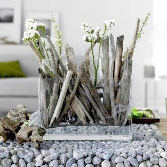33 Interior Decorating Ideas Bringing Natural Materials