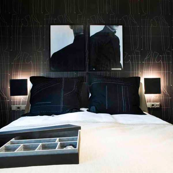 Extravagant Interior Design Ideas and Bedroom Decor ...