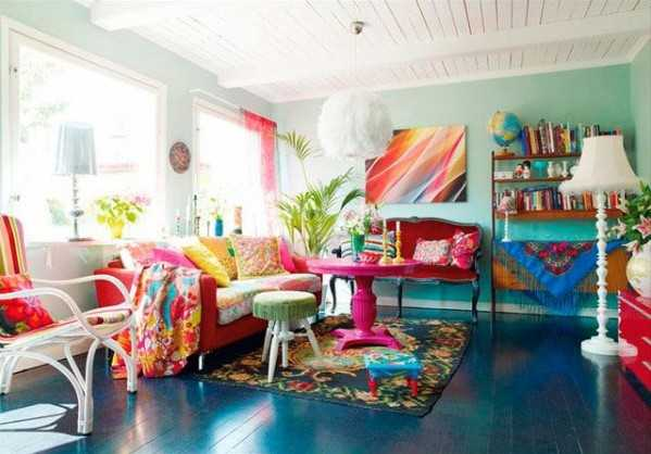 modern color trends 2013 for interior design and decor from pantone color design team