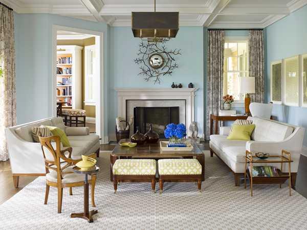 25 Modern Interior Design and Decorating Ideas, Room ...