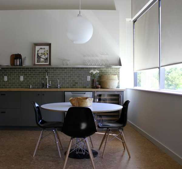 Modern Interior Design Ideas And Eco Friendly Materials