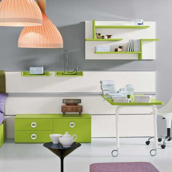 Bedroom Colour Grey Bedroom Wall Almirah Designs Green Bedroom Accessories Vintage Bedroom Accessories: 30 Office Design Ideas Bringing Optimism With Orange Color