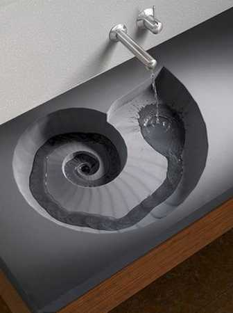 Modern Kitchen Sinks Adding Decorative Accents to ...
