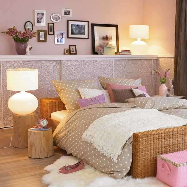 20 Small Bedroom Designs That Feel Airy And Comfortable