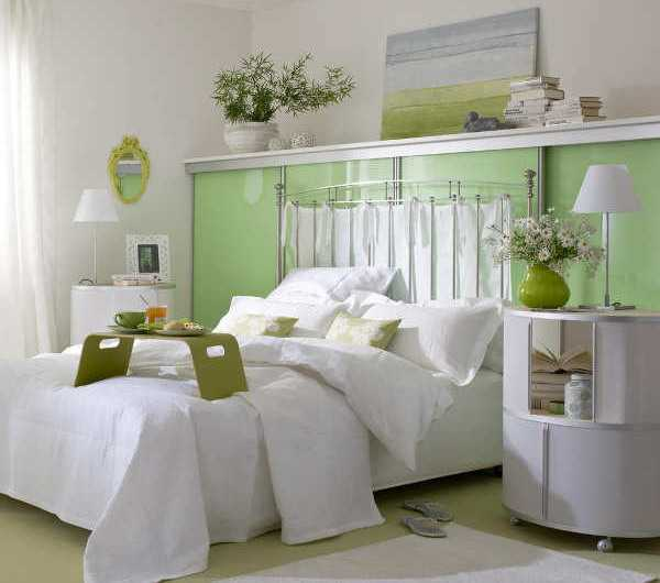 25 Small Bedroom Ideas That Are Look Stylishly Space Saving: 20 Small Bedroom Designs That Feel Airy And Comfortable