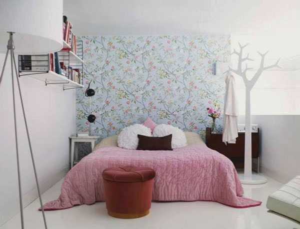 33 Small Bedroom Designs that Create Beautiful Small Spaces and ...