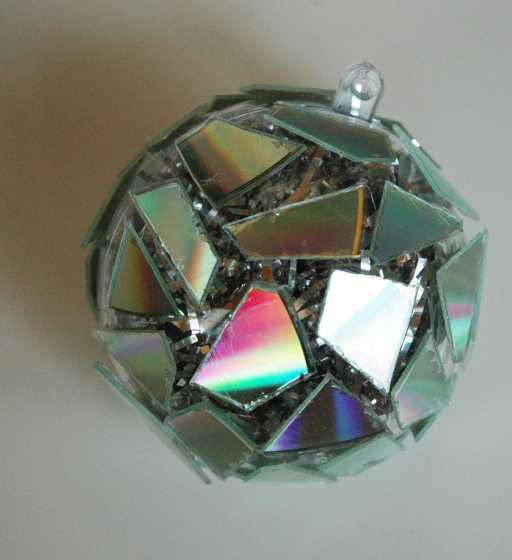 18 Creative Craft Ideas Handmade Christmas Balls For Green Holiday