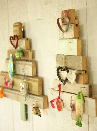 15 Alternative Christmas Tree Design Ideas Recycling Paper ...