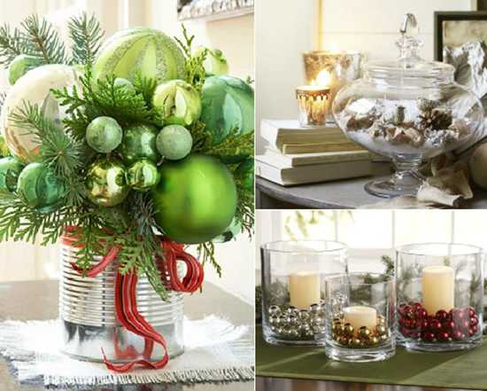 Colorful Christmas Table Decor Ideas, 25 Bright Holiday ...