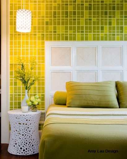 Bold Room Designs: 25 Bold Bedroom Designs Created With Bright Bedroom Colors