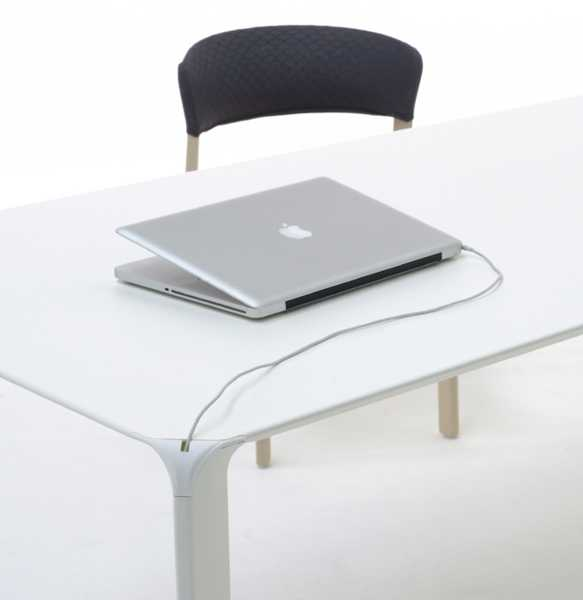 Innovative computer desk designs bring stylish look and - Interiors by design computer desk ...