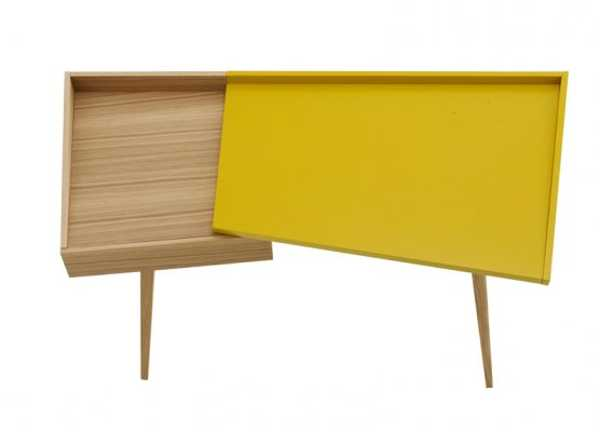 wood furniture, contemporary writing desk for small spaces